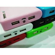 Power bank 15