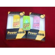 Power bank 21